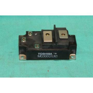 Toshiba MG300Q1UK1 Transistor IGBT Kobelco