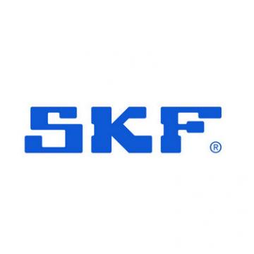 SKF SSAFS 22516 SAF and SAW pillow blocks with bearings on an adapter sleeve