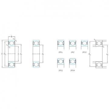 Bearing catalog 61902-2Z SKF