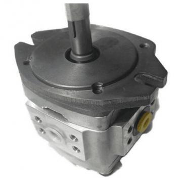 NACHI PVS Series Piston Pump PZ-6B-5-220-E1A-20