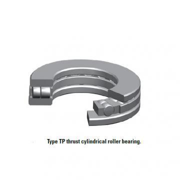 TP  cylindrical roller bearing 60TP127