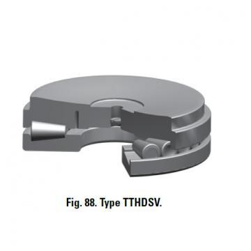 SCREWDOWN BEARINGS – TYPES TTHDSX/SV AND TTHDFLSX/SV 80 TTSX 914