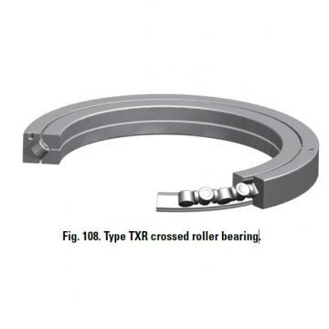 CROSSED ROLLER BEARINGS TXR XR496051