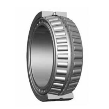 TDI TDIT Series Tapered Roller bearings double-row HM858548D HM858511