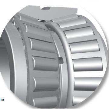 Tapered Roller Bearings double-row TNASWE NA15118SW 15251D