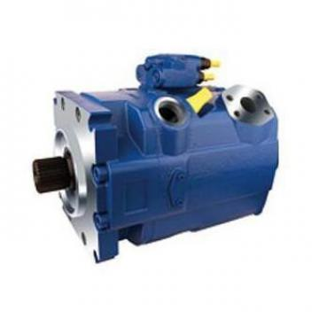 Rexroth variable displacement pumps 10ARVE4T21EU0000-0