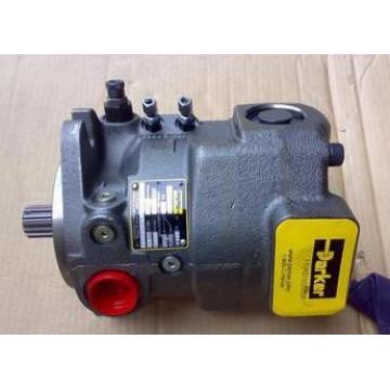 parker PAVC piston pump PAVC100C32R46C2MP22