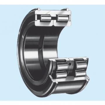 FULL-COMPLEMENT CYLINDRICAL ROLLER BEARINGS JAPAN RS-5024NR