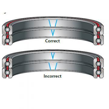 Thin Section Bearings Kaydon K10013CP0