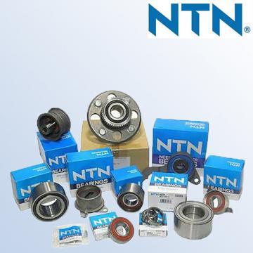 Four Row Cylindrical Roller Bearings NTN 4R8011