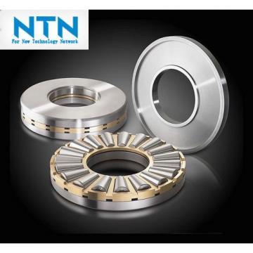 Thrust spherical roller bearingss 292/630