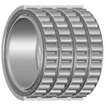 FOUR ROW CYLINDRICAL ROLLER BEARINGS NSK 200RV2803