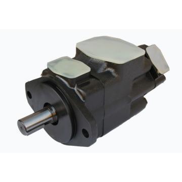 Vickers vane pump motor design v2010