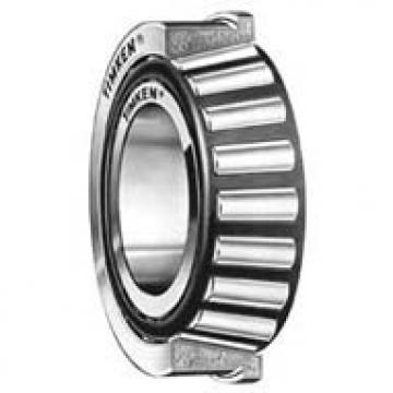 Timken TAPERED ROLLER BEARINGS 02473  -  02420-B