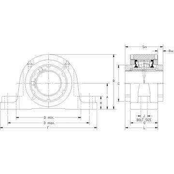 Timken TAPERED ROLLER QVVP12V204S