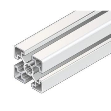 20 x 20mm Aluminium Profile | 6mm Slot | Bosch Rexroth | Frames | Choose Length
