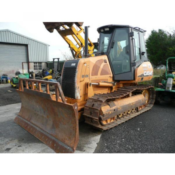 BULL NEEDLE ROLLER BEARING DOZER,tractor,case,grader,diesel,cummins,tracked,blade,quarry  ,CAT,KOMATSU    #2 image
