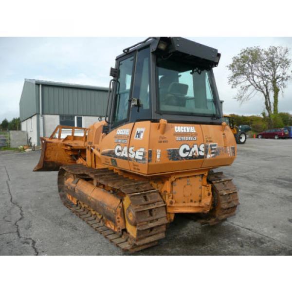 BULL NEEDLE ROLLER BEARING DOZER,tractor,case,grader,diesel,cummins,tracked,blade,quarry  ,CAT,KOMATSU    #8 image