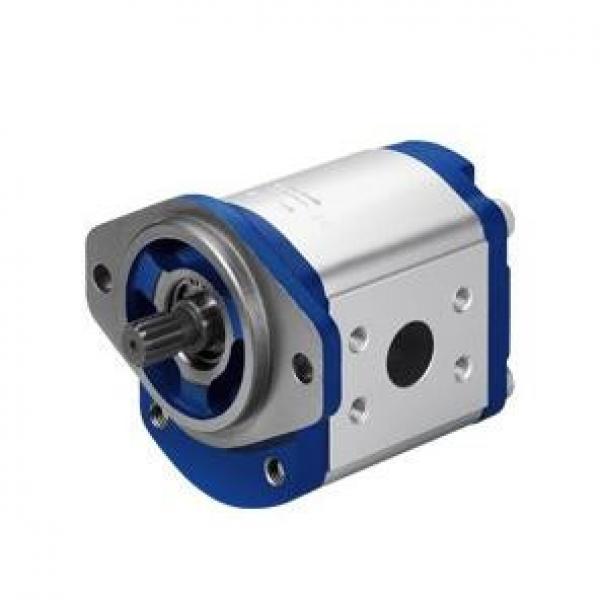 USA VICKERS Pump PVM074ER09ES02AAC07200000A0A #2 image