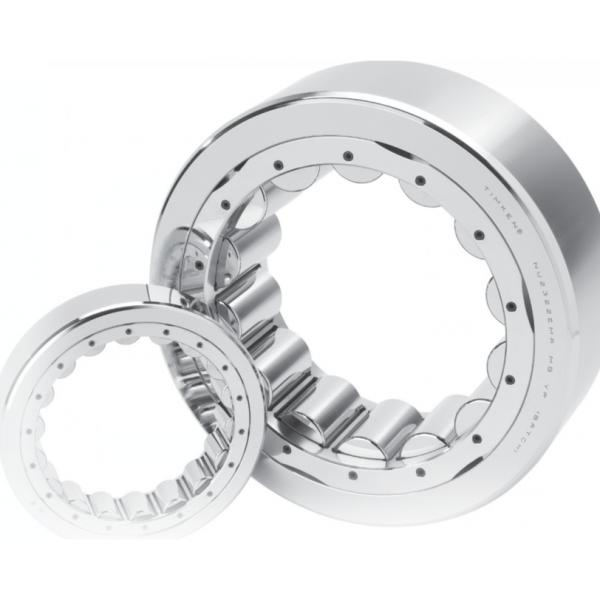 CYLINDRICAL ROLLER BEARINGS FULL COMPLEMENT NCF NCF2952V #4 image