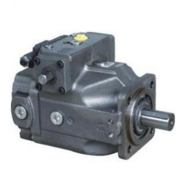 Parker Piston Pump 400481001840 PV270R1K1T1NZLZX5805+PVA #1 image