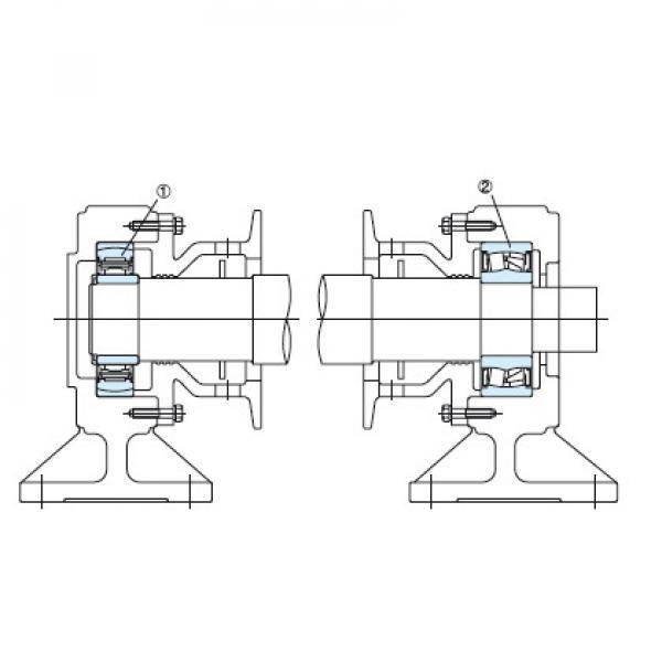 Roller Bearing Design JC32120 #1 image