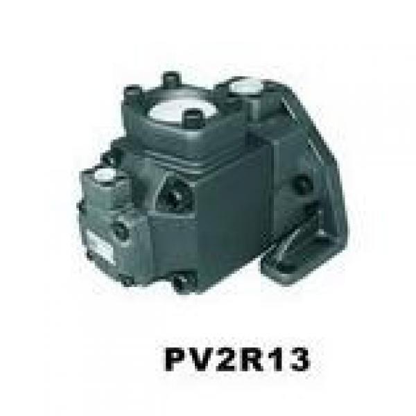 Parker Piston Pump 400481001840 PV270R1K1T1NZLZX5805+PVA #3 image