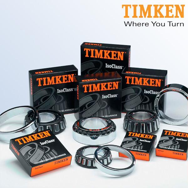Timken TAPERED ROLLER 23264KEJW507C08C3     #1 image