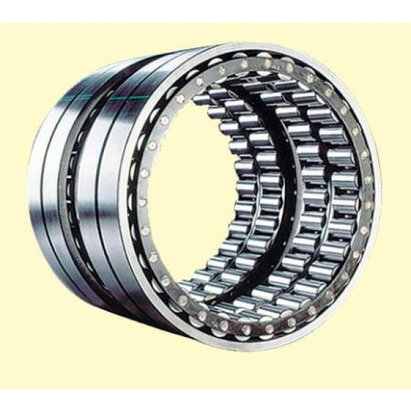 Full complement cylindrical roller bearings NCF3076V #1 image